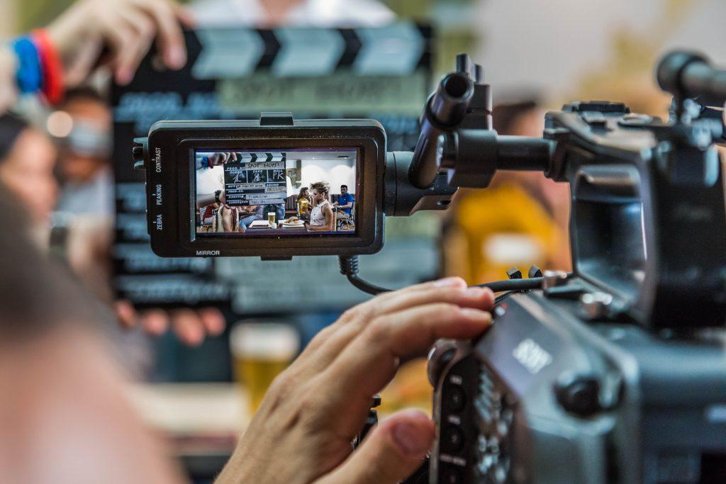 Strategia di comunicazione video